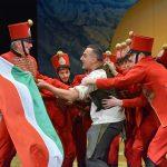 János vitéz – Gárdonyi Géza Színház
