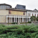 Gárdonyi Géza Színház, Eger